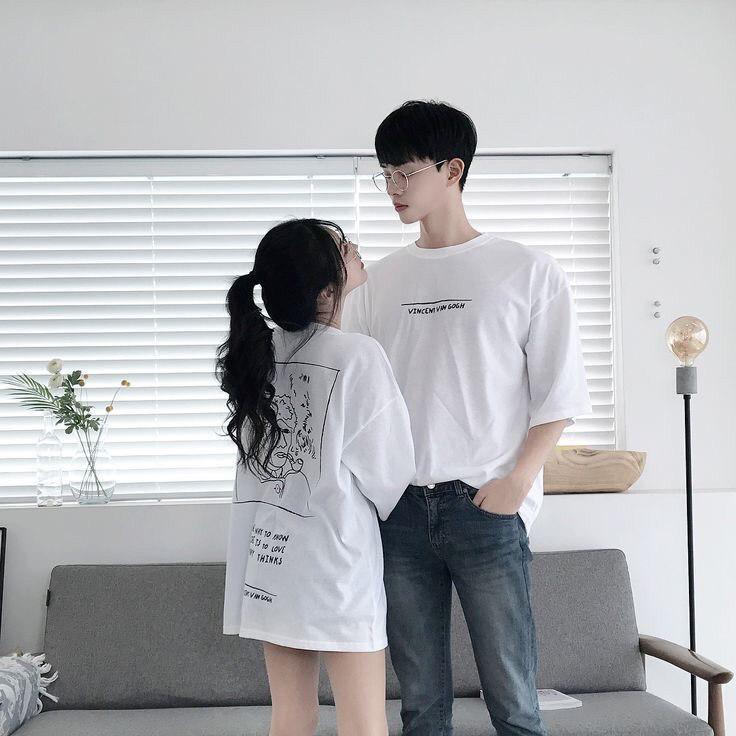 Asian hookup
