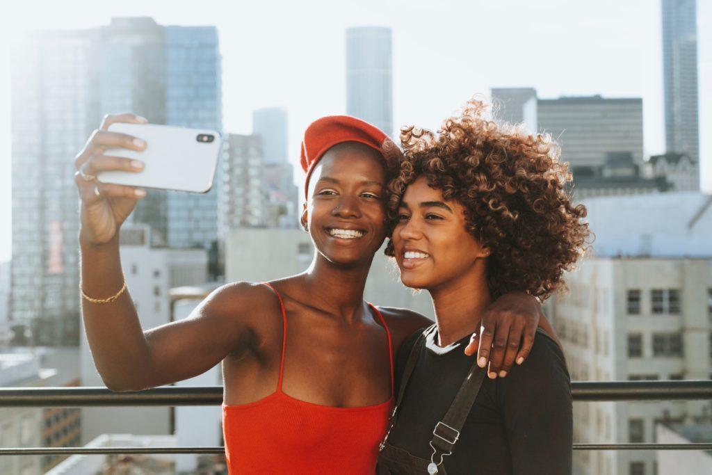 Black Lesbian Hookup Sites