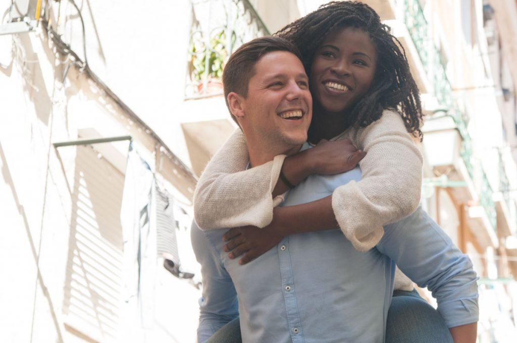 interracial par