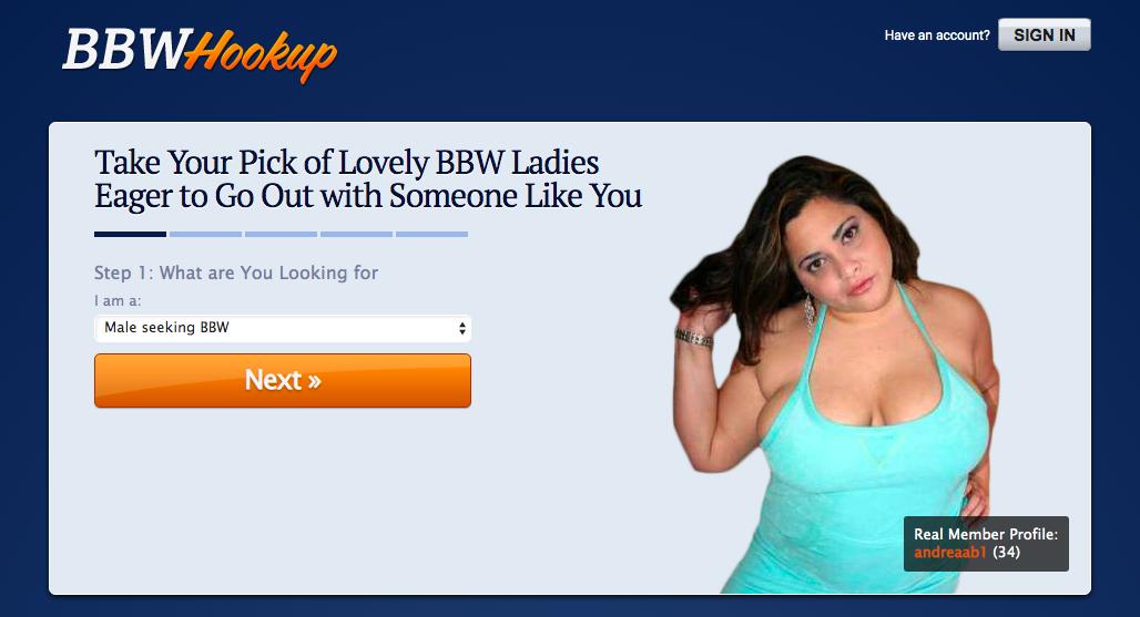 main page Bbwhookup.net