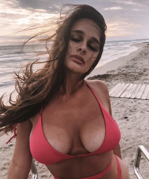 Ashley Madison-profil 1